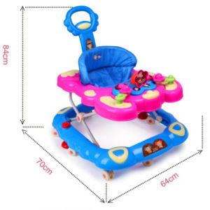 Airplane Baby Walker (RCB-010)