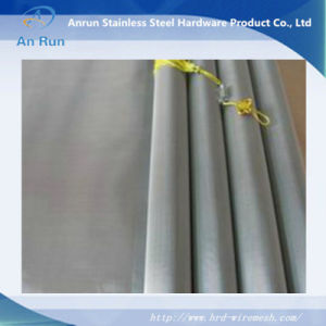 SGS Certificated Ss304 Stainless Steel Wire Mesh pictures & photos