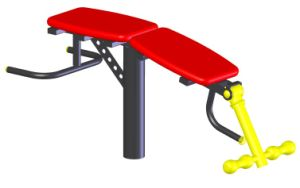 Outdoor School Fitness Equipment Outdoor Park Exercise Equipment (HD-12706D) pictures & photos