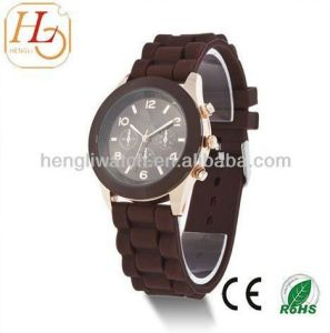 Fashion Silicone Watch, Best Quality Watch 15120 pictures & photos