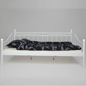 Daybed Day Bed 3ft Single Stylish Design/ Metal Day Bed pictures & photos