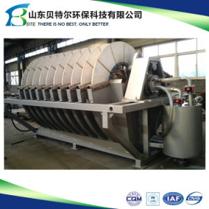 Disc Ceramic Vacuum Filter Waste Water Treatment with ISO9001 pictures & photos