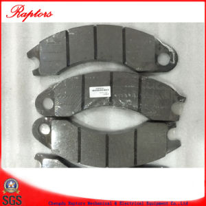 Terex Front Brake Lining (15266826) for Terex Dumper Part (3305 3307 tr50 tr60 tr100) pictures & photos