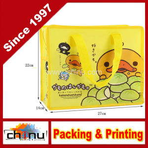 Promotion Shopping Packing Non Woven Bag (920058) pictures & photos