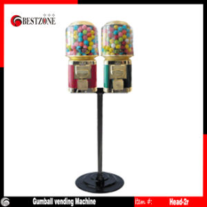 Candy or Gumball Machine pictures & photos