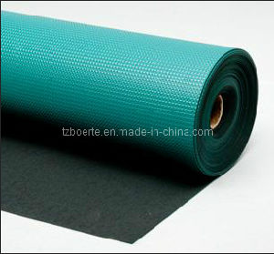 ESD/Anti-Static and Anti-Skidding Rubber Floor Mat