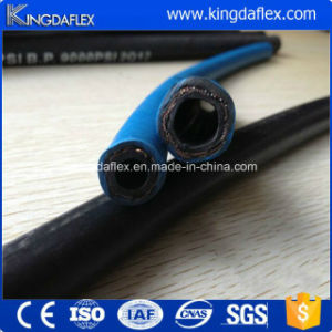 """High Pressure Washer Rubber Hose with 1/4""""To1/2′′ pictures & photos"""