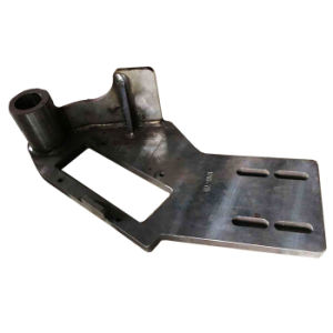 Metal Steel Rail Train Accessories with En 15085 pictures & photos