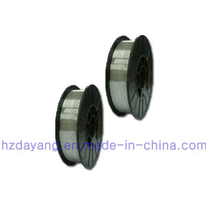 Nickel Based Alloy Solder Wire with CE Approved pictures & photos