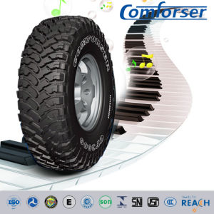Passenger Car Tyre, SUV 4X4 Tyre, Mud Tyre (LT215/85R16 LT235/85R16 LT215/75R15 LT235/75R15)