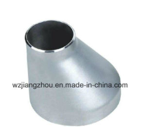Stainless Steel Butt Weld Pipe Reducer pictures & photos