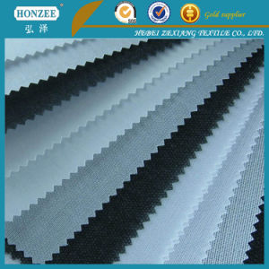Cotton Woven Fusible Fabric for Interlining pictures & photos