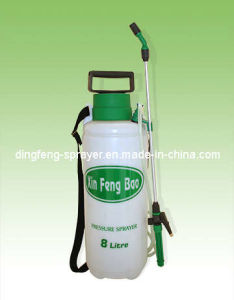 Garden Sprayer with CE Approve pictures & photos
