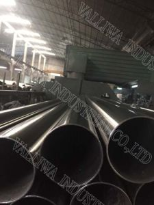 Taiwan Stainless Steel Pipe pictures & photos