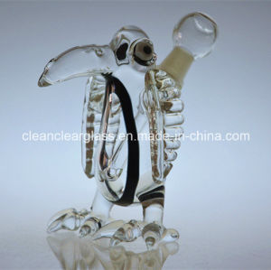 Perfect Craft New Eagle Glass Pipe Oil Rig DAB Rigs with 14.5mm Joint pictures & photos