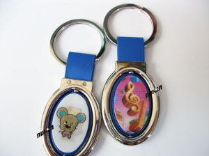New Style Best Sell 3D Children Keychain pictures & photos