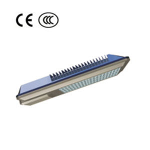 CE ISO CQC Approved Solar Street Lamp