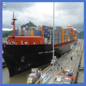 International Sea Freight From China to Edmonton, Canada (IC1-13) pictures & photos