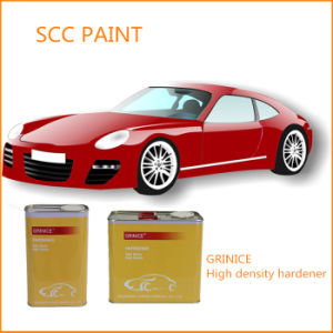 Top 1 China Factory of Anti-Sunshine 2k Solid Colors Car Paint pictures & photos