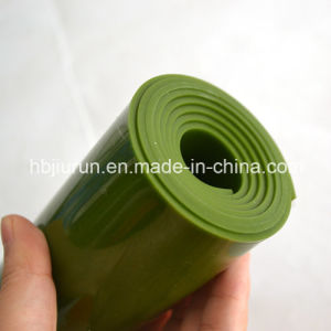 1-100 Mm Thickness Wear Resistant PU Sheet / Board pictures & photos