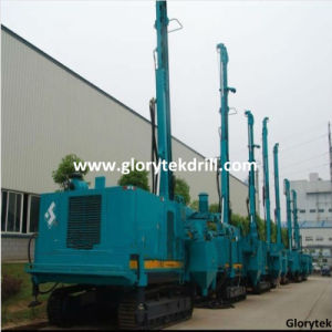 26m Depth Mining Integrated Drilling Rig (DA165C) pictures & photos