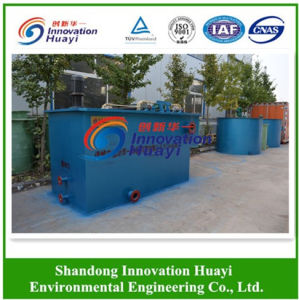 Water Treatment Plant for Life Waste Water pictures & photos