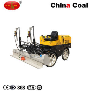 Construction Machinery Ride-on Concrete Paver From China pictures & photos