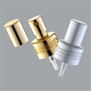 Alumina Mist Sprayer for Cosmetic Packaging Perfume Sprayer Dispenser (NS101) pictures & photos