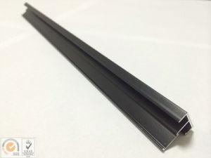 Powder Coat Aluminum Profile pictures & photos