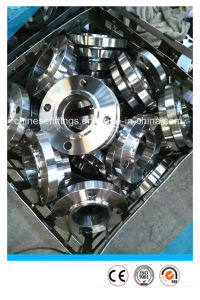 ASTM Duplex Stainless Steel S31803 Slip on Forged Flanges pictures & photos