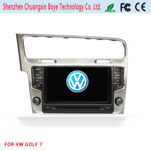 Car Audio/Video for VW Golf 7 pictures & photos