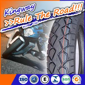 3.00-17 3.00-18 Motorcycle Inner Tube of DOT Certificate Motorcycle