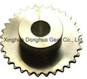 Dancer Sprocket, OEM Accepted, Stainelss Steel pictures & photos