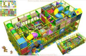 Indoor Playgrounds (NC-IP214) pictures & photos