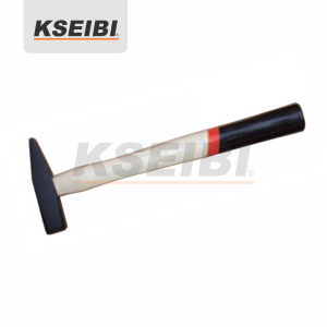 Wooden Handle Kseibi Engineer′s Hammer with Safety Ribbon pictures & photos