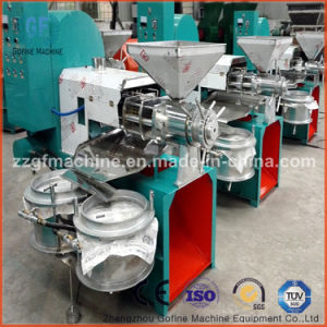 Small Screw Oil Press Machine pictures & photos