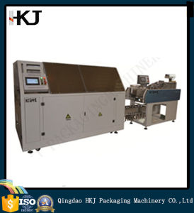 M-Shaped Bag Filling & Sealing Noodles Packing Machine with Competitive Price pictures & photos