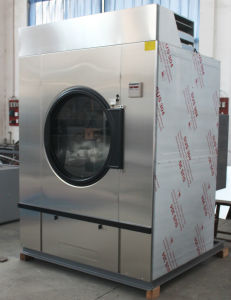 Natural Gas Heated Laundry Tumble Dryer pictures & photos