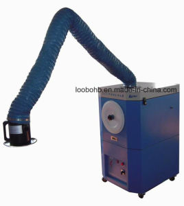 Welding Fume Extraction Portable Unit with One or Two Arms pictures & photos