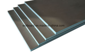 XPS Cement Mortar Floor Heating Board