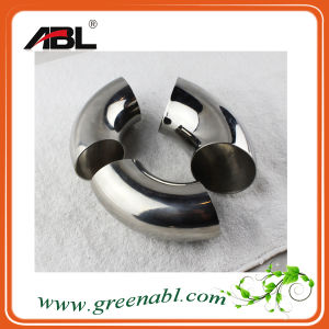 Stainless Steel Railing Pipe Connector CC190
