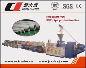 PE Pipe Extrusion Machinery pictures & photos
