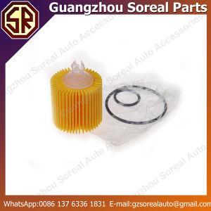 Competitive Price Auto Part Oil Filter 04152-37010 for Toyota pictures & photos