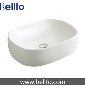 Sanitary Ware Bathroom Vessel Sink for Bathroom Furniture (3236B) pictures & photos