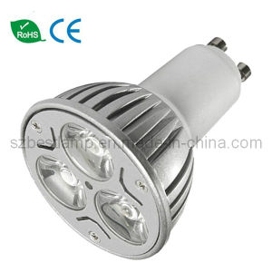 LED GU10 LED Lamps with CREE LEDs pictures & photos