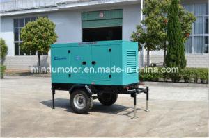 100kw Deutz Engine Diesel Gennerator Set pictures & photos