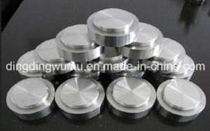 Pure Molybdenum Disc for Sapphire Crystal Growth Vacuum Furnace pictures & photos