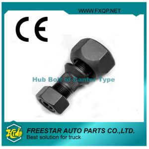 Canter Truck Wheel Hub Bolt