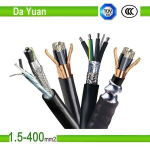 2core Yjv22 2*16mm2 Cu/XLPE/PVC/Sta Copper Electric Cable pictures & photos