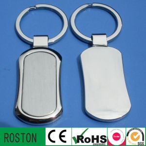 Professional Supplier Zion Alloy Keychain/Keyring